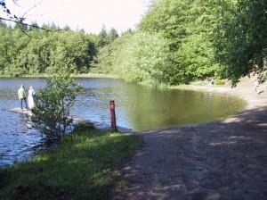badesø